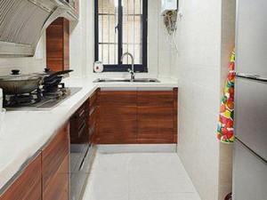 回复石头的问题:长方形厨房应该用什么抽油烟机?
